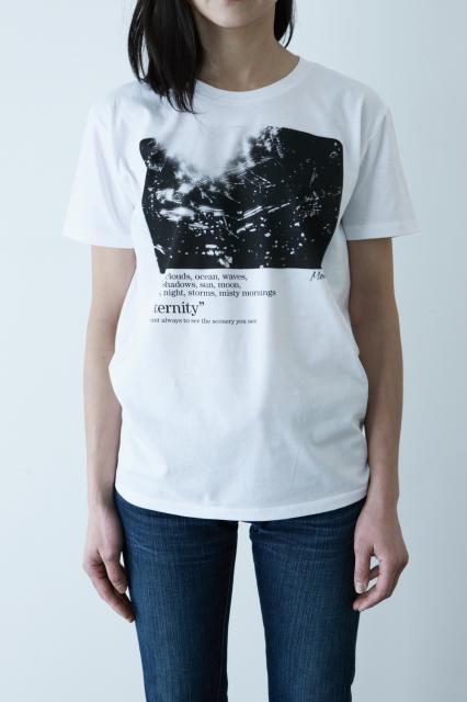 「eternity」T-Shirts / アミタマリ