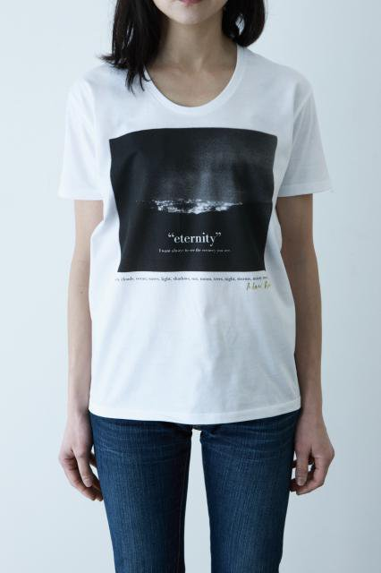 「this world」T-Shirts / アミタマリ