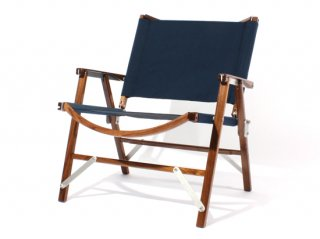 <img class='new_mark_img1' src='//img.shop-pro.jp/img/new/icons58.gif' style='border:none;display:inline;margin:0px;padding:0px;width:auto;' />Kermit Chair WALNUT -NAVY-