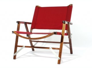 <img class='new_mark_img1' src='https://img.shop-pro.jp/img/new/icons47.gif' style='border:none;display:inline;margin:0px;padding:0px;width:auto;' />Kermit Wide Chair WALNUT -BURGUNDY-