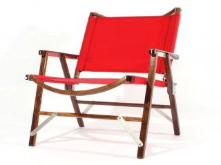 <img class='new_mark_img1' src='https://img.shop-pro.jp/img/new/icons47.gif' style='border:none;display:inline;margin:0px;padding:0px;width:auto;' />Kermit Wide Chair WALNUT -RED-