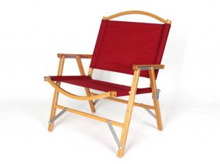 Kermit Chair  -Burgundy-