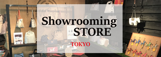 why showrooming store
