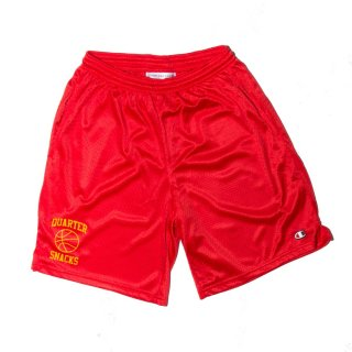 QUARTER SNACKS<br>Ball is Life Shorts<br>