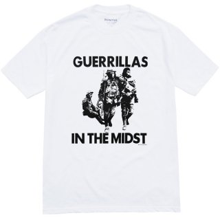 DIVINITIES<br>Guerrillas In The Midst Tee<br>
