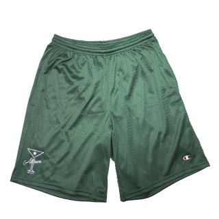 ALLTIMERS<br>BALL FOREVER SHORTS<br>GREEN<br>