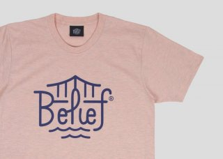 Belief<br>TRIBORO TEE<br>