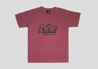 Belief<br>OUTSIDERS TEE<br>