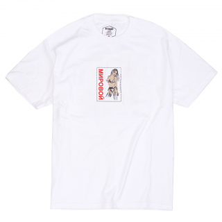 BUTTER GOODS<br>SEDUCTION TEE<br>