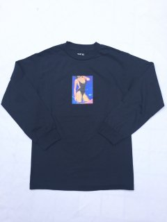 TALL CAN BOYZ<br>POOLSIDE TEE  L/S TEE<br>