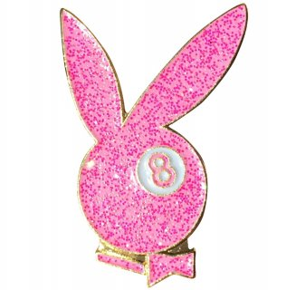 TALL CAN BOYZ<br>8BALL BUNNY PIN<br>