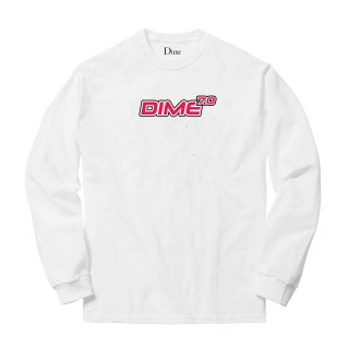 DIME<br>7.0 LONG SLEEVE SHIRT<br>