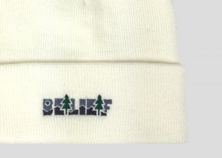 BELIEF<br>GREAT ESCAPE BEANIE<br>
