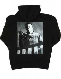 lurk nyc<br>NIGHTMARES HOODY BLACK<br>