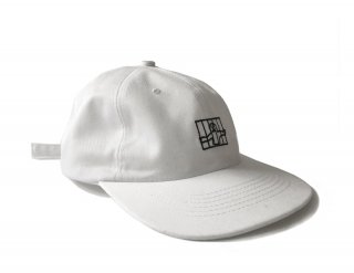 lurk nyc<br>BAIL BONDS CAP WHITE<br>