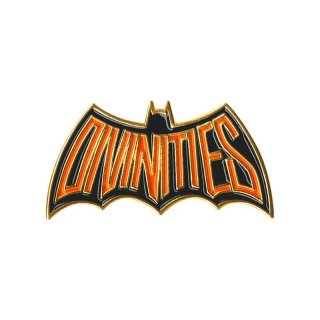 DIVINITIES<br>Bat Pin<br>