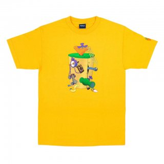 Anwar Carrots<br>CARROT MACHINE T-SHIRT<br>