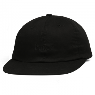 BUTTER GOODS<br>CLASSIC LOGO 6 PANEL<br>