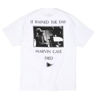 BUTTER GOODS<br>MARVIN TEE<br>