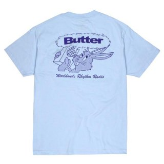 BUTTER GOODS<br>RADIO TEE<br>