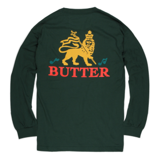 BUTTER GOODS<br>JUDAH L/S TEE<br>