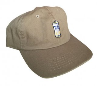 TALL CAN BOYZ<br>IMPORT CAP<br>