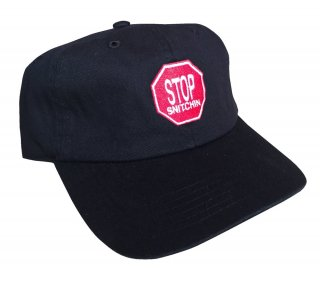 TALL CAN BOYZ<br>STOP SNITCHIN DAD HAT<br>