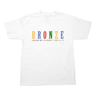 BRONZE56K<br>BRONZE HARDWARE CO TEE<br>