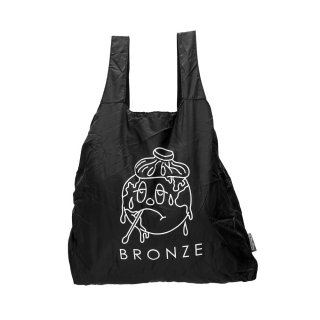 BRONZE56K<br>SAD WORLD CHICO BAG BLACK<br>
