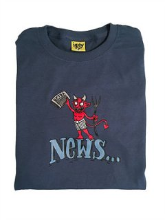 iggy<br>DENIM BAD NEWS<br>