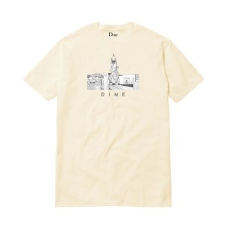 DIME<br>JOE VALDEZ CHINA BANKS T-SHIRT<br>