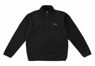 DIME<br>POLAR FLEECE HALF-ZIP<br>