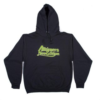 ALLTIMERS<br>NEW EDITION HOODY BLACK<br>
