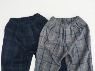 COMFORTABLE REASON<br>Wool 2Tack Laziest Slacks<br>