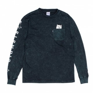 RIPNDIP<br>LORD NERMAL POCKET L/S<br>
