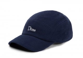 DIME <br>FLEECE 5 PANEL CAP<br>