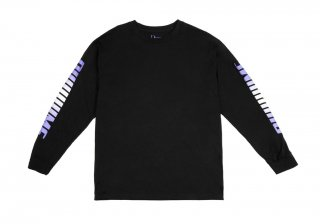 DIME <br>SCREAMING LONGSLEEVE T-SHIRT<br>