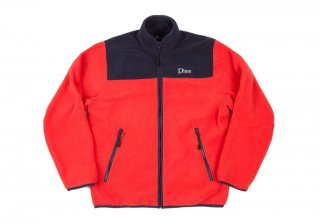 DIME<br>POLAR FLEECE JACKET<br>