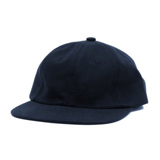 HOTEL BLUE<br>SIDE LOGO HAT NAVY<br>