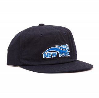 QUARTER SNACKS<br>New York Wave Cap<br>