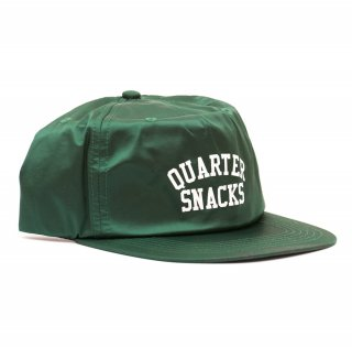 QUARTER SNACKS<br>Nylon Arch Cap<br>