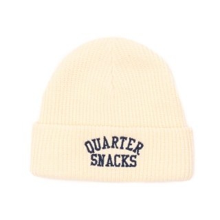 QUARTER SNACKS<br>Arch Beanie<br>