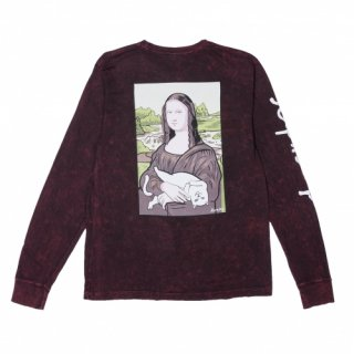 RIPNDIP<br>NERMAL LISA L/S (BLEACH MINERAL WASH)<br>