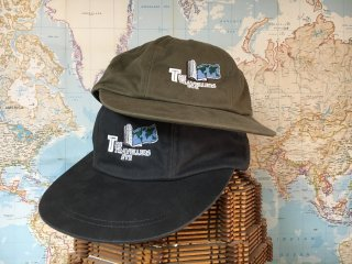 NOROLL<br>THE TRAVELLERS EYE CAP<br>