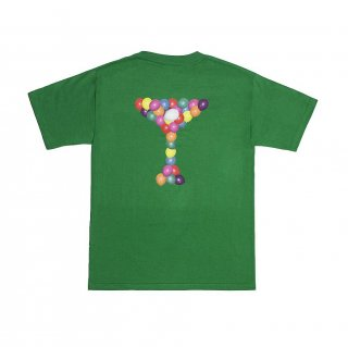 ALLTIMERS<br>HELIUM TEE GREEN<br>