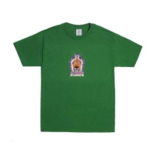 ALLTIMERS<br>ENERGY TEE KELLY GREEN<br>
