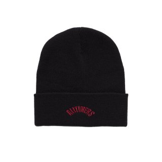 ALLTIMERS<br>BENDY BEANIE BLACK<br>