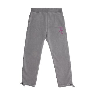 ALLTIMERS<br>LEAGUE PLAYER SWEATPANTS GREY<br>