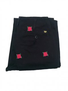 iggy<br>NAVY ROSE PANT<br>
