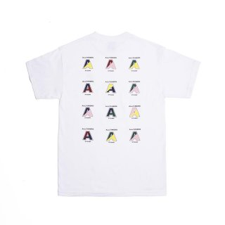 ALLTIMERS<br>A TEE WHITE<br>